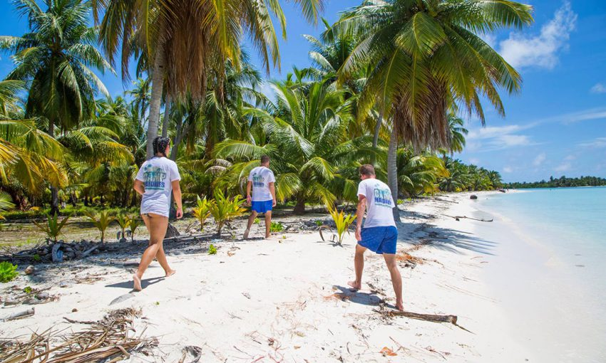Camp Maldives 10-Day Program