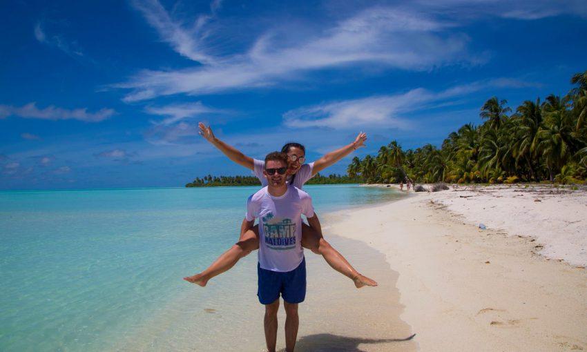Camp Maldives 20-Day Program